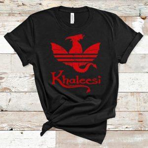 Awesome Game Of Thrones Adidas Khaleesi shirt