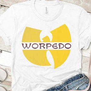 Awesome Worpedo Wu Tang Clan shirt
