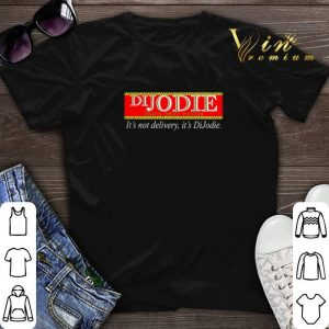 DiJodie think meat pizzas it's not delivery it's DiJodie shirt sweater