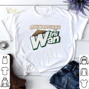 Dragonstedo Chinarchar At Wini Wan shirt sweater