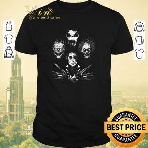 Funny Bohemian Gothic shirt sweater