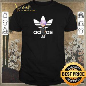 Nice Adidas Trunks Dragon Ball shirt sweater