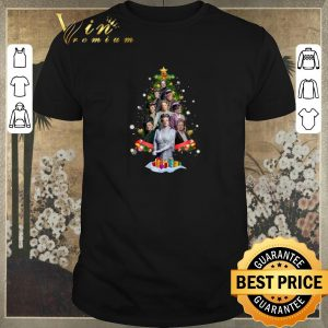 Nice Christmas trees Violet Crawley shirt