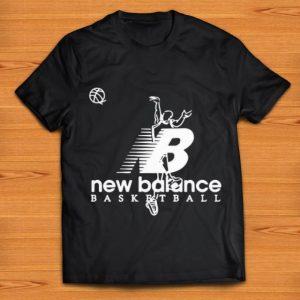 Original New Balance Kawhi Leonard Shot Basketball shirt