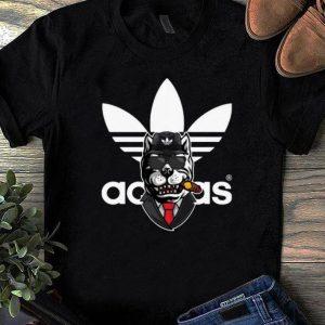 Premium Adidas Cool Pit Bull shirt
