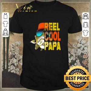 Pretty Reel cool papa shirt sweater