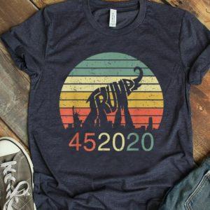 Pretty Vintage Trump elephant 452020 shirt