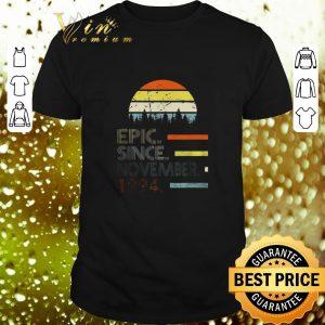 Best Epic Since November 1994 Vintage shirt