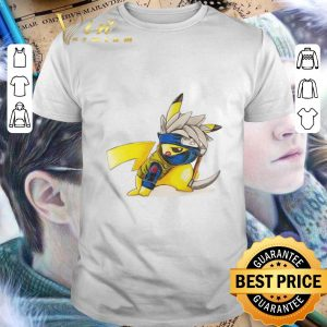 Best Pikachu Hatake Kakashi shirt