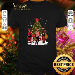 Best a ha Christmas tree shirt
