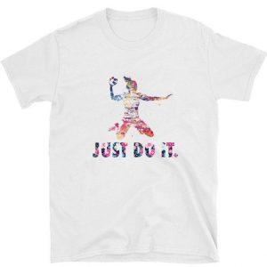 Nice Just do it Nike Handball shirt