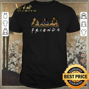 Official Friends The Big Lebowski shirt sweater