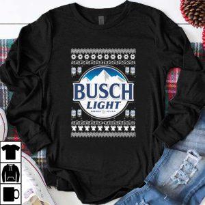 Original Busch Light Christmas shirt