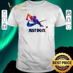 Original Just Do It Nike Billiard shirt