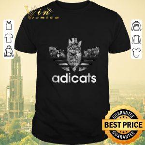 Original adicats adidas Logo shirt sweater