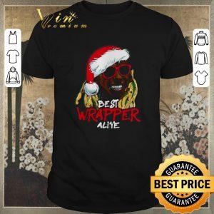 Premium Best Wrapper Alive Christmas shirt sweater