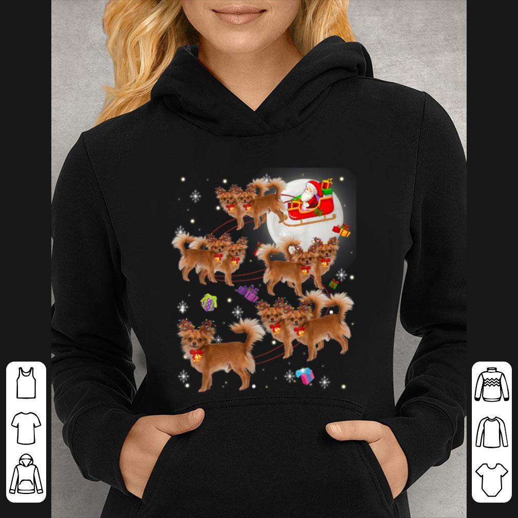 Premium Chihuahua Reindeer Christmas Nice Dog man women shirt 4 - Premium Chihuahua Reindeer Christmas - Nice Dog man women shirt