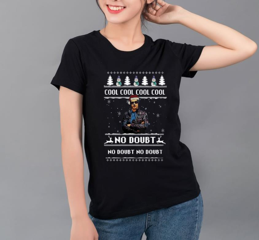 Pretty Brooklyn 99 Cool Cool Cool Cool No Doubt No Doubt Ugly Christmas shirt 4 - Pretty Brooklyn 99 Cool Cool Cool Cool No Doubt No Doubt Ugly Christmas shirt
