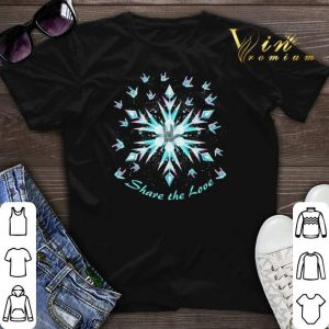 Sign Language Share The Love shirt sweater