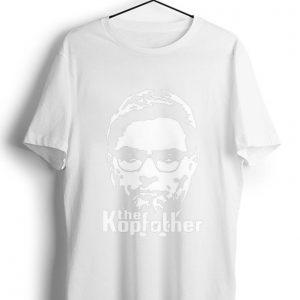 Top The Kop Father Jurgen Klopp shirt