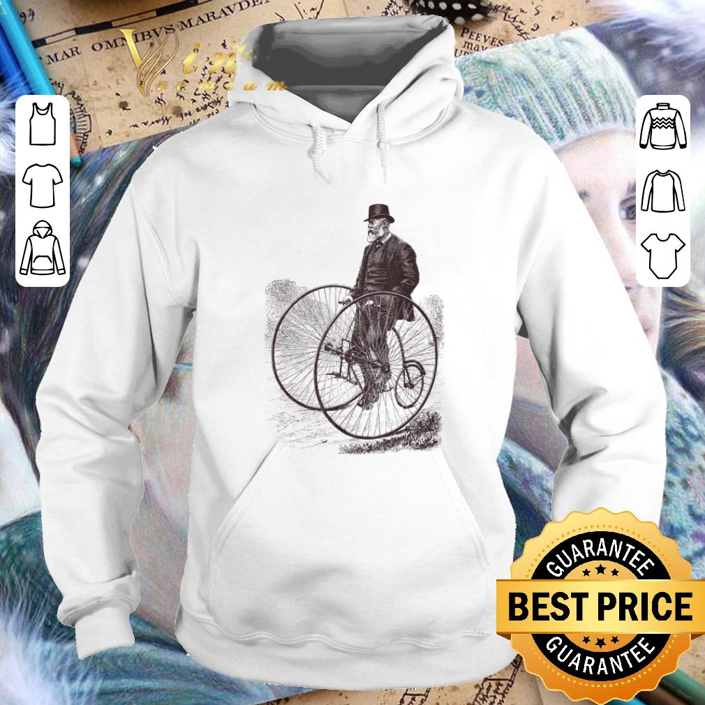 Awesome Bicycle Cycling History Bike Cyclists shirt 4 - Awesome Bicycle Cycling History Bike Cyclists shirt