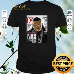 Awesome Hip Hop On A Higher Level Young N Ggaz With Attitude Nas shirt sweater