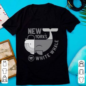 Awesome New York's White Whale Gerrit Cole shirt
