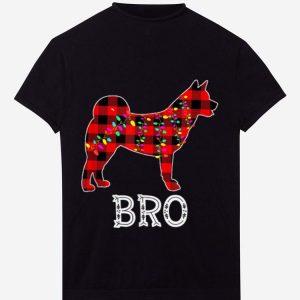 Hot Akita Bro Matching Family Pajama Christmas Gift sweater
