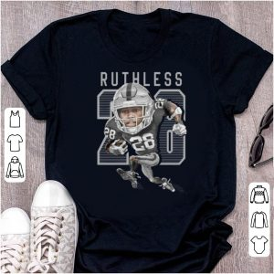 Hot Ruthless 28 shirt