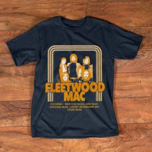 Official Housekeepers Fleetwood Mac Featuring Stevie Nicks shirt