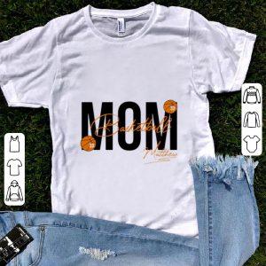 Official Mom Basketball 33 Matthew signature shirt