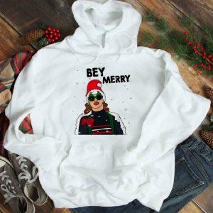 Original Beyonce Bey Merry Christmas shirt