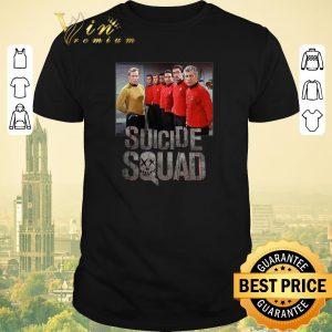 Original Star Trek Suicide Squad shirt sweater
