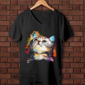 Premium RIP Lil Bub Cat Art shirt