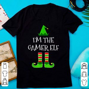 Premium The Gamer Elf Family Matching Group Christmas Gift sweater
