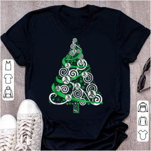 Pretty Wrestling Christmas Tree Wrestling Xmas Gift Shirt sweater