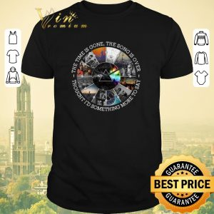Nice Time lyrics Pink Floyd albums thought i'd something more to say shirt sweater