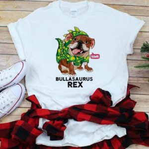 Official Rawr Bulbasaurus Rex Pokemon And Bull Lovers shirt