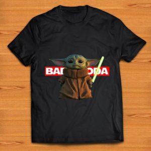 Premium Baby Yoda Supreme Star War shirt
