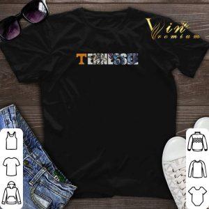 Sport teams Tennessee Volunteer Titans Nashville Predators shirt sweater