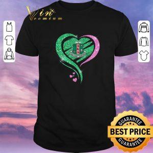 Funny Diamond Love Aka Alpha Kappa Alpha shirt sweater