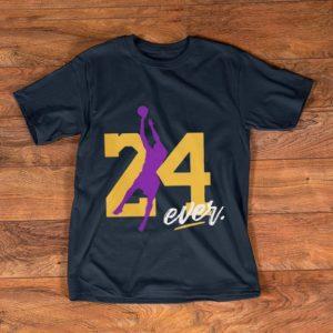 Hot RIP KOBE BRYANT 24 FOREVER shirt