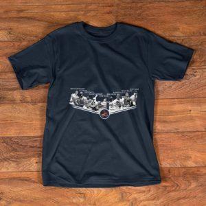 Hot St. Louis Cardinals Legends signature shirt