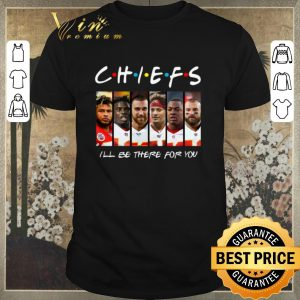 Nice Friends Chiefs i'll be there for you Kansas City Chiefs champion shirt sweater