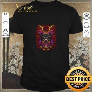 Official Samurai Mashup Joker shirt
