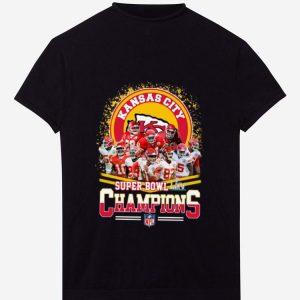 Original NFL Kansas City Chiefs Super Bowl Champions 2019 shirt