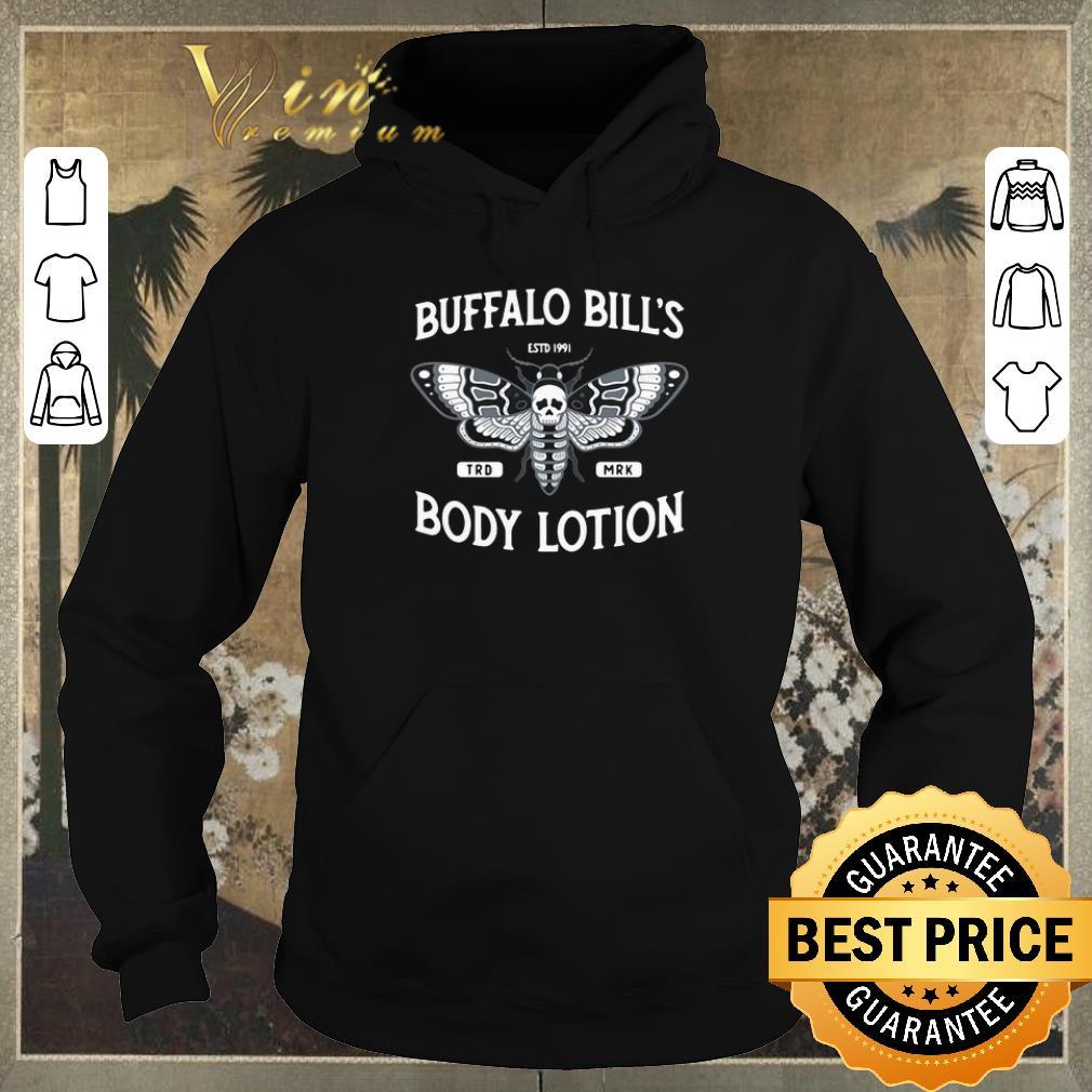 Pretty Buffalo bill s body lotion shirt sweater 4 - Pretty Buffalo bill's body lotion shirt sweater