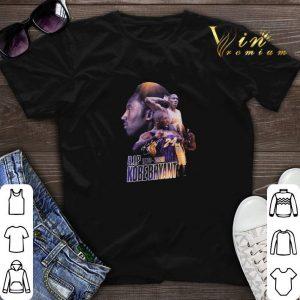 RIP Kobe Bryant 41 Years Old shirt sweater