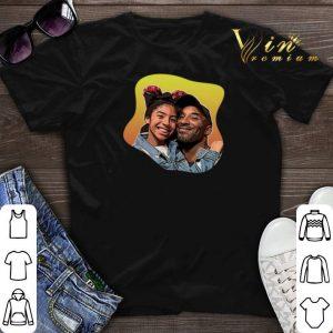 RIP Kobe Bryant and Gianna Bryant GirlDad Kobe And Gigi shirt sweater