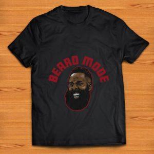 Hot Beard Mode James Harden shirt